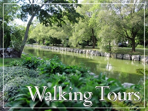 Stratford Walking Tours