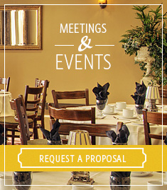 Meeting spaces & Event venues in Stratford, Ontario, Book The Parlour Inn