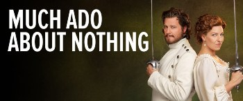 Much Ado About Nothing at the 2020 Stratford Festival