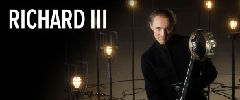 Richard III at the 2020 Stratford Festival