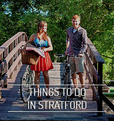 Things to Do In Stratford