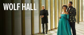 Wolf Hall at the 2020 Stratford Festival